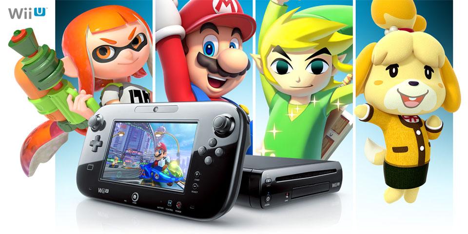 Die Wii U in einer Nachlese